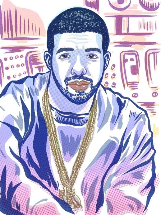 Drake <br> Billboard