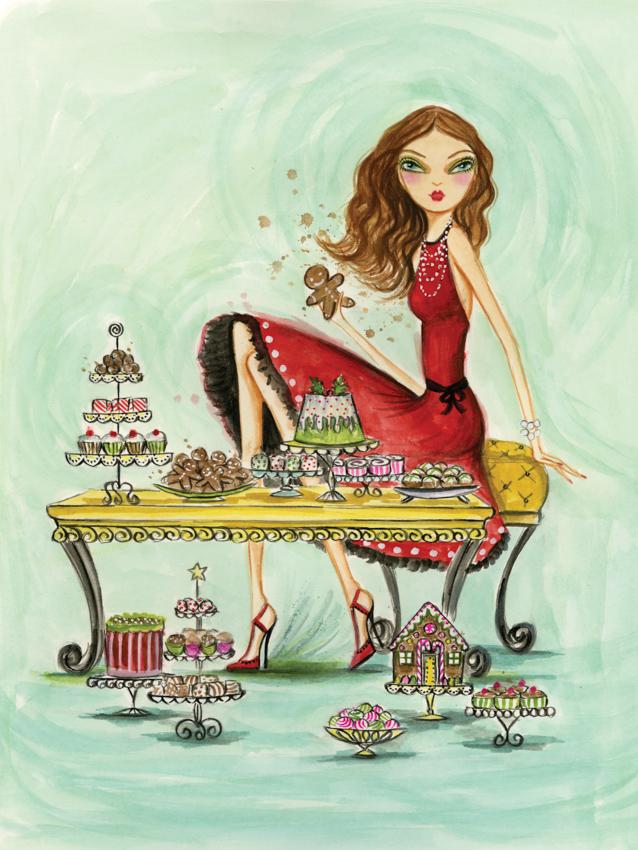 Holiday Treats <br> Bella Pilar