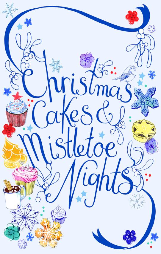 Mistletoe Nights <br> Hennie Haworth