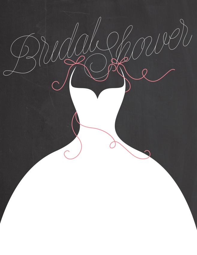 Wedding Paper Divas - Bridal Shower<br>Eleanor Grosch