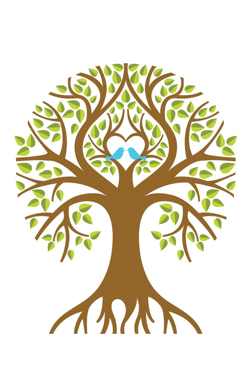 Tree of Life<br>Eleanor Grosch