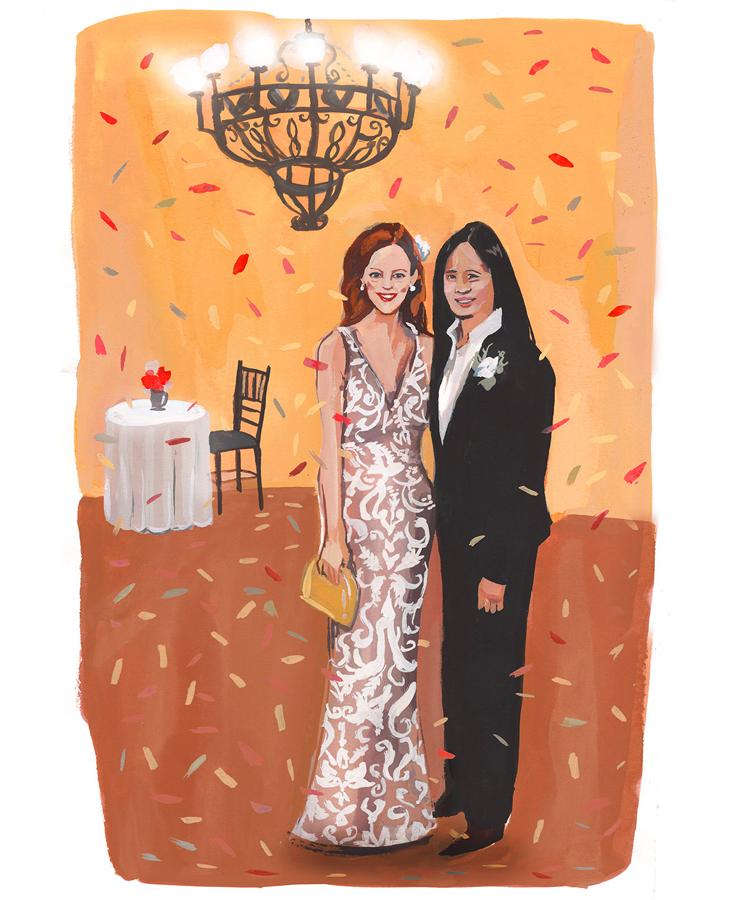 Kimberly and Vivenli<br>Jenny Kroik