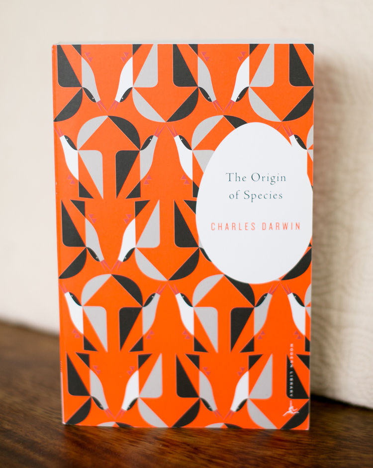 The Origin of Species <br> Penguin Books