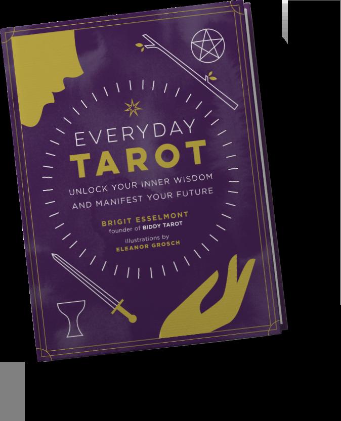 Everyday Tarot <br> Running Press
