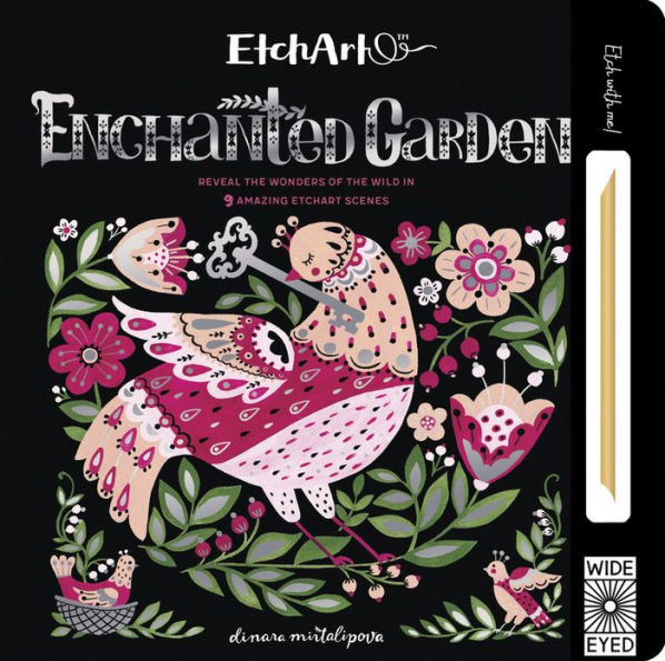 Enchanted Garden <br> Wide-Eyed Editions