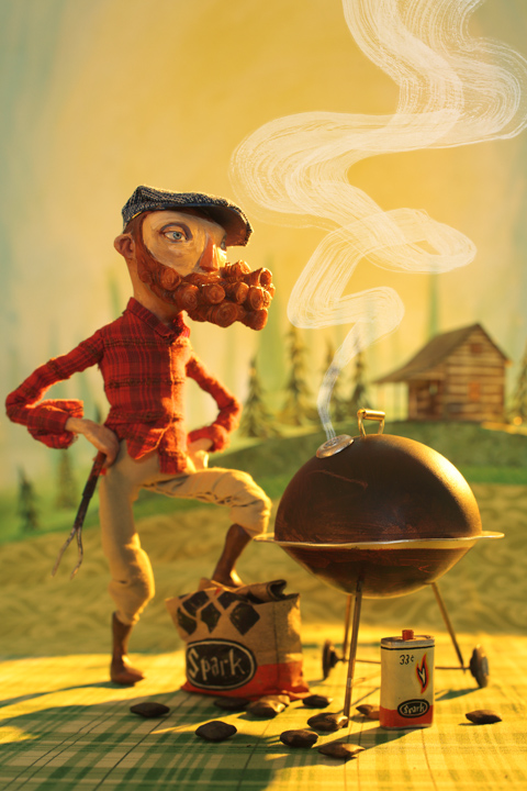 Dude Grilling (Angie's List) – Red Nose Studio