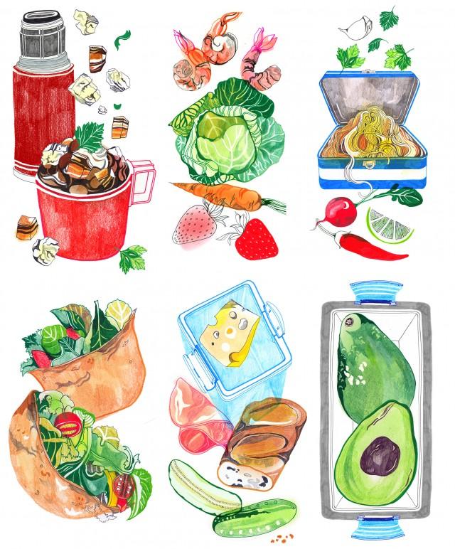 Avocado (The Guardian) – Hennie Haworth