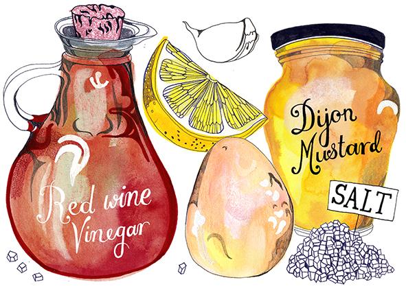 Condiments (The Guardian) – Hennie Haworth