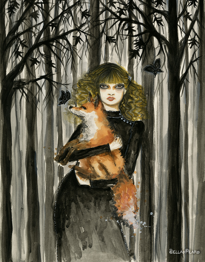 Fay and the Fox