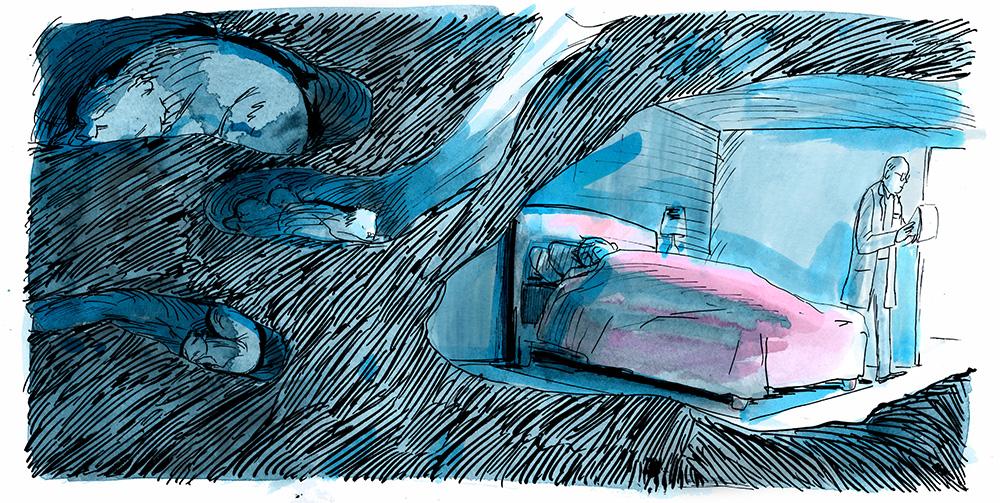 Human Hibernation - Neo.Life