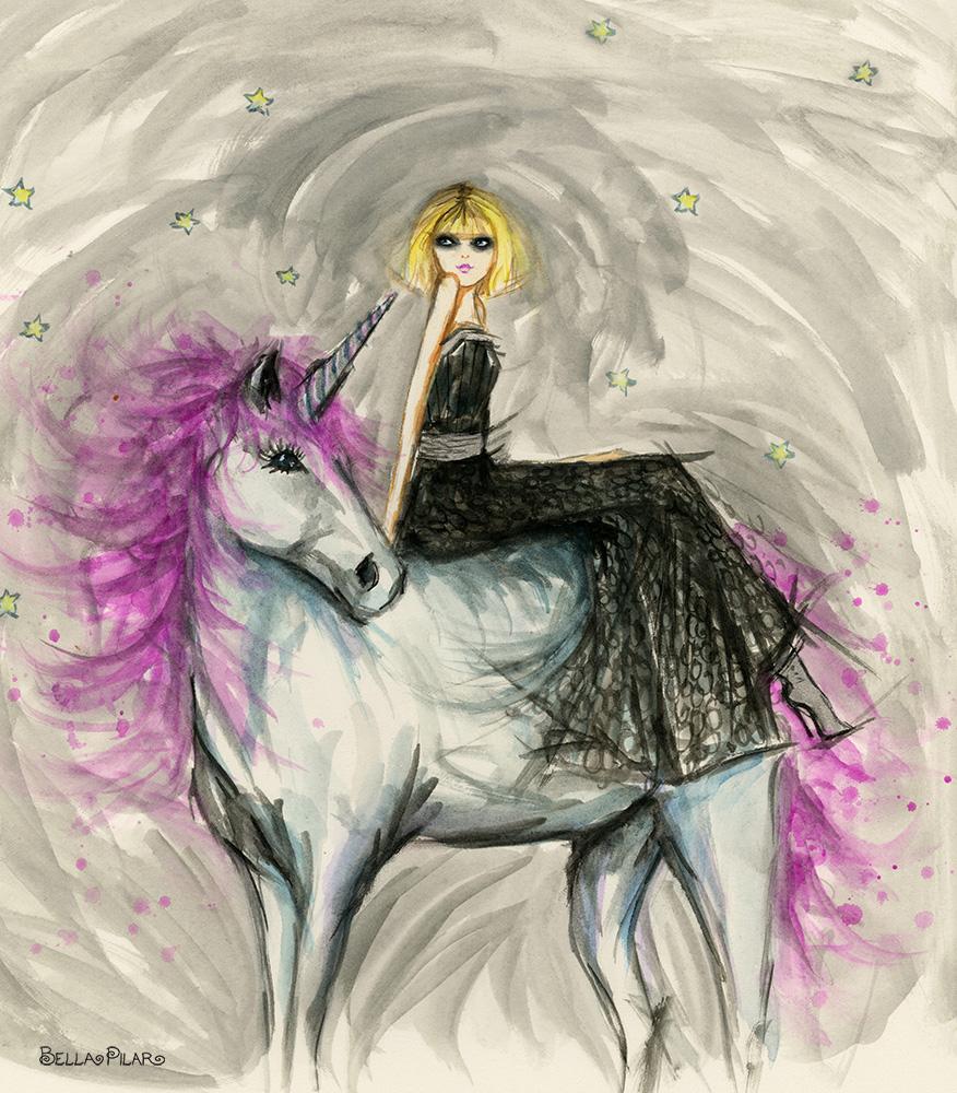 I Have a Unicorn