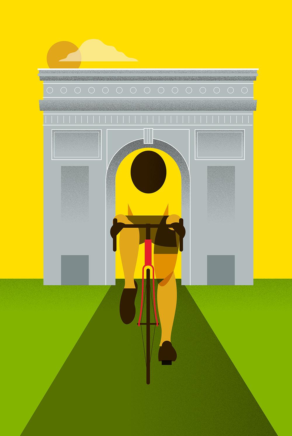 L'Arc - Aprés Vélo