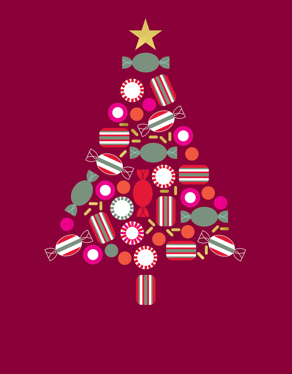 Christmas Tree - Guideposts