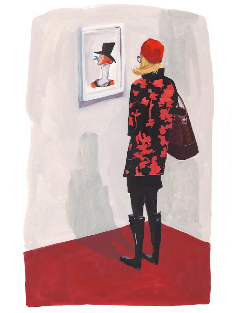 Jenny Kroik – Museum Series