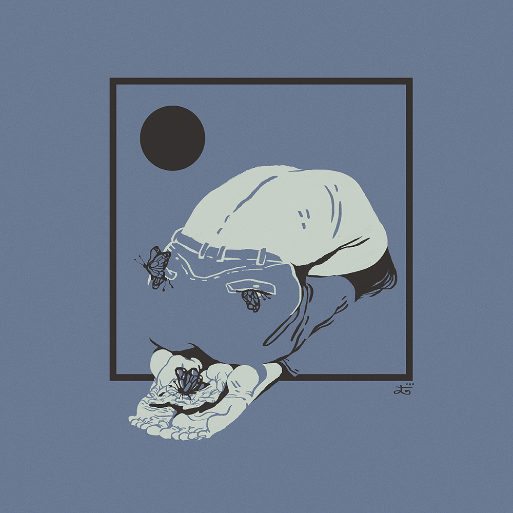 CA 60 2019, SOI 61 2018 - ARTIST: Camelia PhamTITLE: Sadness [2 of 10]
