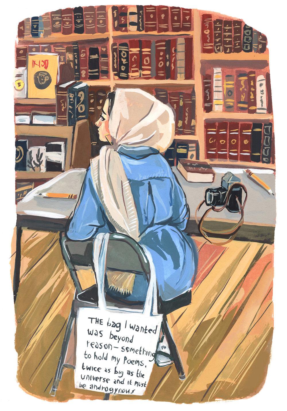 SOI 61 2018 - ARTIST: Jenny KroikTITLE: Chanelplague [1 of 7]