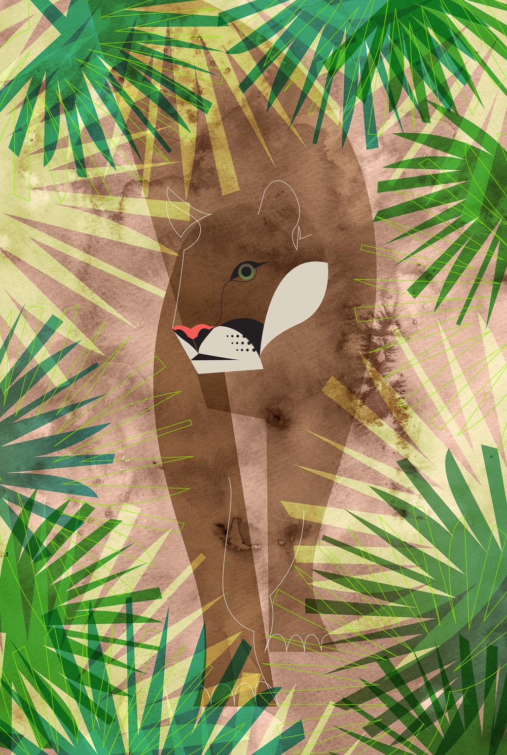 SOI 57 2014 - ARTIST: Eleanor GroschTITLE: Florida [1 of 3]