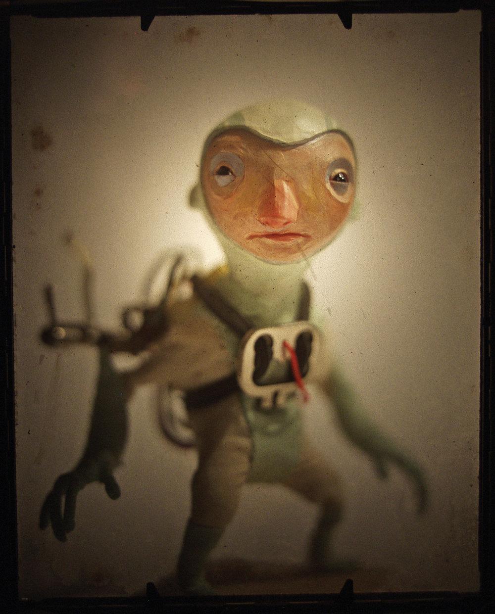 3x3 2008 - ARTIST: Red Nose StudioTITLE: Elemi