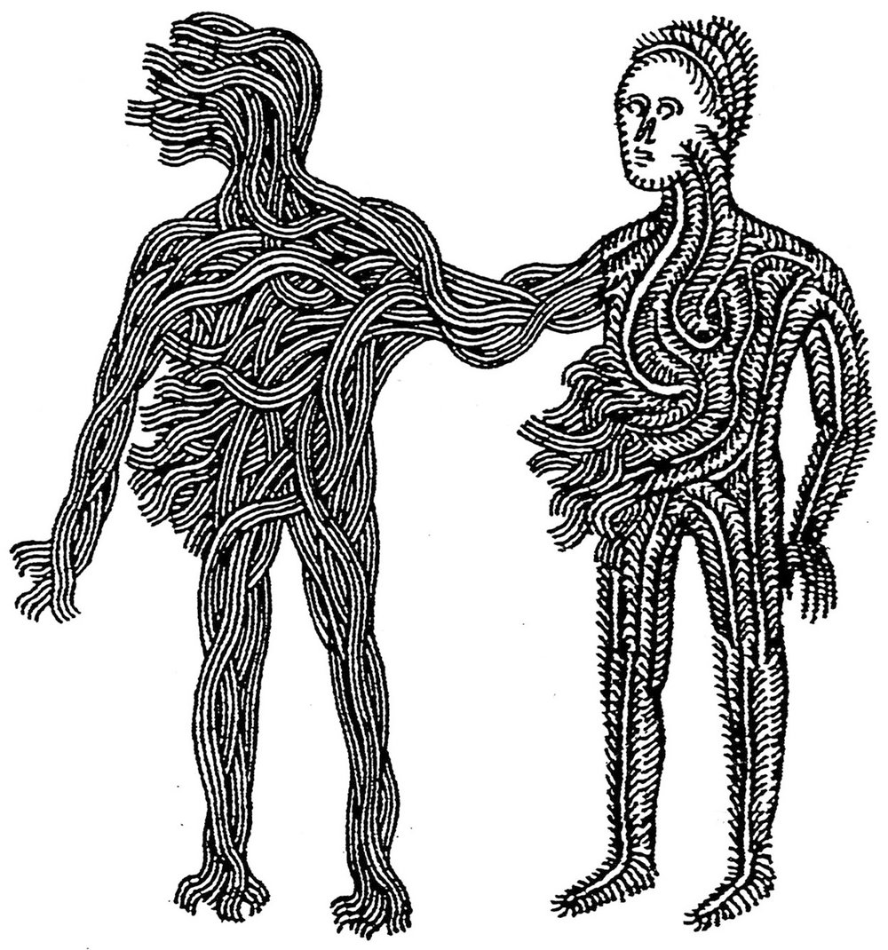 IPI 2005 - ARTIST: Carlos ArrojoTITLE: Double Body