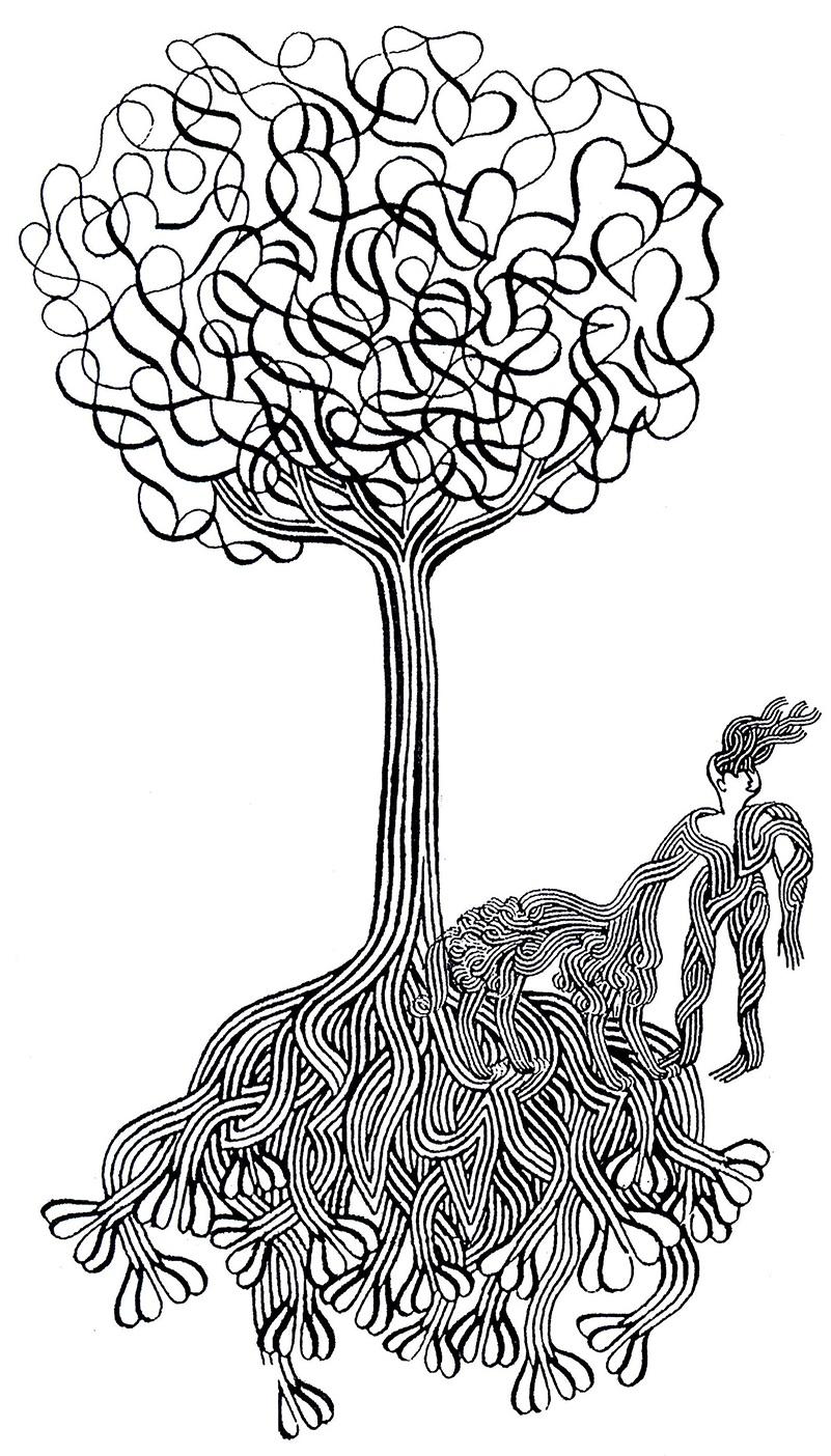 IPI 2007 - ARTIST: Carlos ArrojoTITLE: Tree