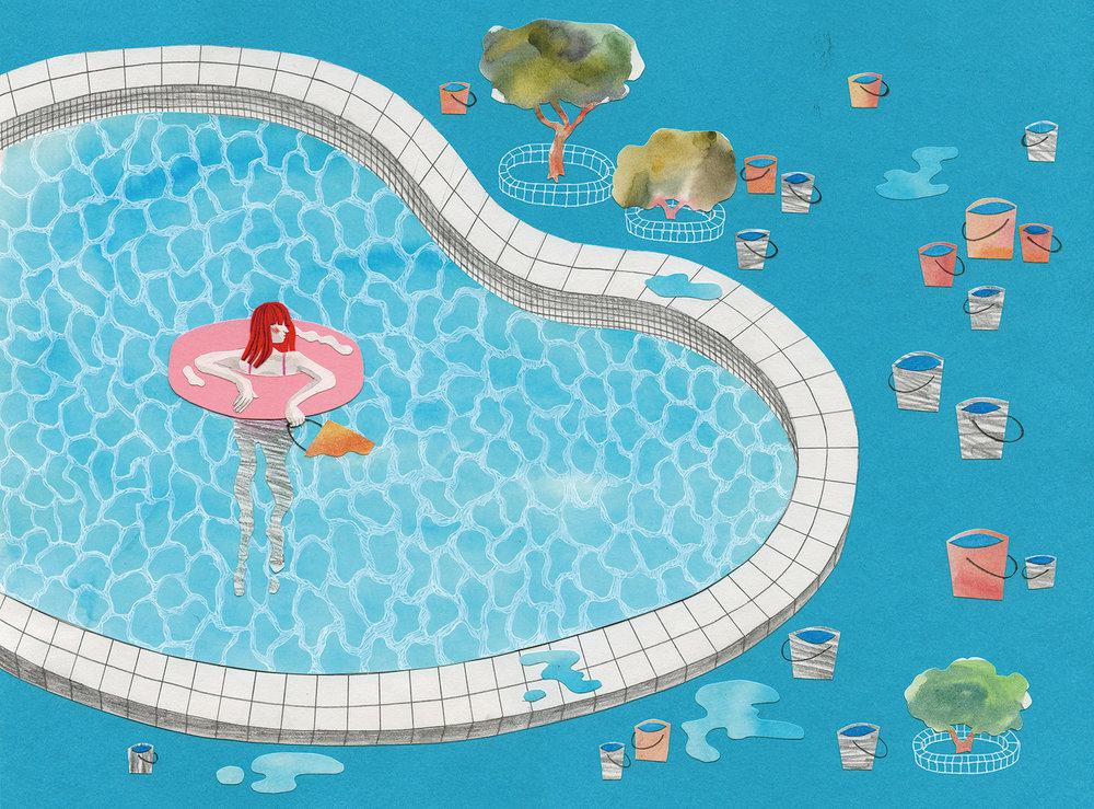 SOI 56 2013 - ARTIST: Hye Jin ChungTITLE: Water Collector