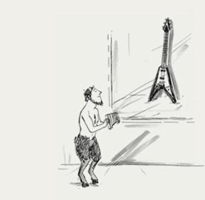 ADCC 2012 - ARTIST: Graham RoumieuTITLE: Ramsay Inc.CLIENT: Underline Studio