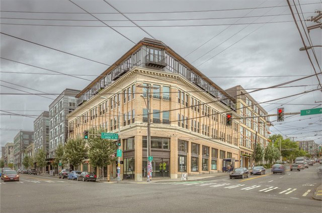 1408 12th Ave #508, Seattle 98122
