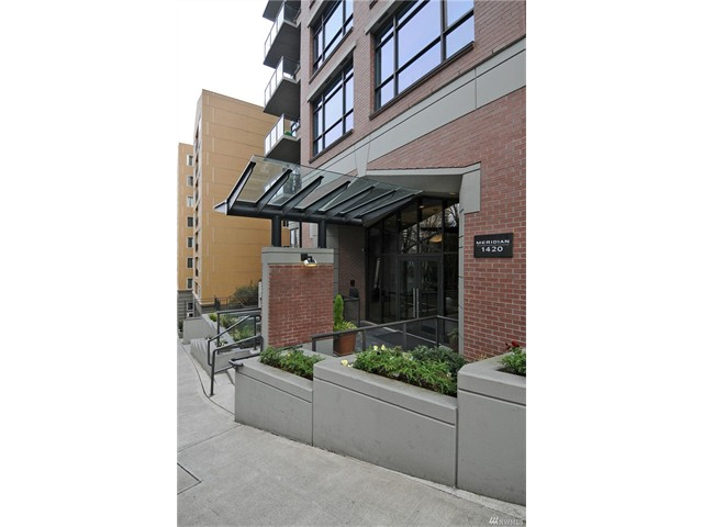 1420 Terry Ave #1904, Seattle 98101