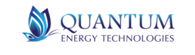 Click logo for quantum energy technologies