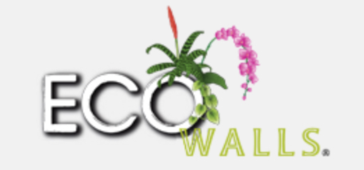 Click logo for Eco walls