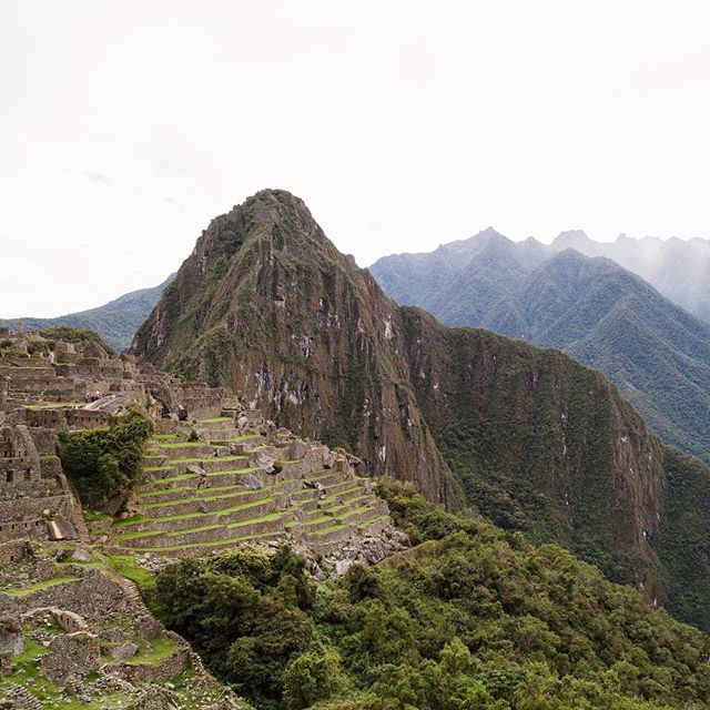 Words can't describe how incredible the experience of hiking the Inca Trail to Machu Picchu was. The beauty of the Peruvian Andes was breathtaking. Learning about the Inca and exploring ruins along the 4day trek was amazing. We met great people along the way. Need some new incredible vacation ideas, what is your dream vacation? . . . .  #jacquelinedancephotography #gadventures #gadventuresperu #dreamvacation #bucketlist✅ #adventurevacation #peruvianandes #wedidit