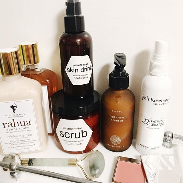 Evidence that I'm moving quickly towards my savings goals (ugh).✨Tap for clean beauty brands ✨ #itgtopshelfie