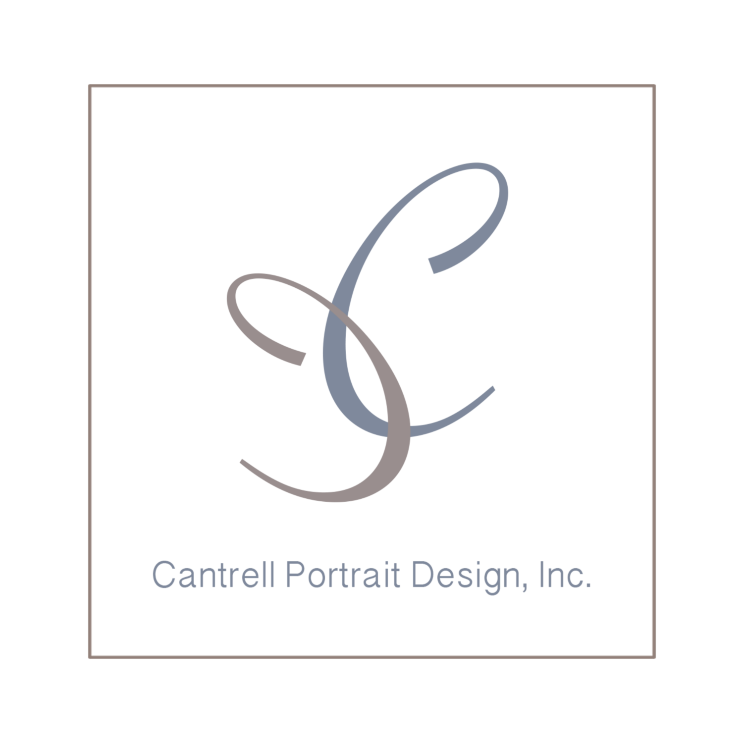 Cantrell Portrait Design, Inc.