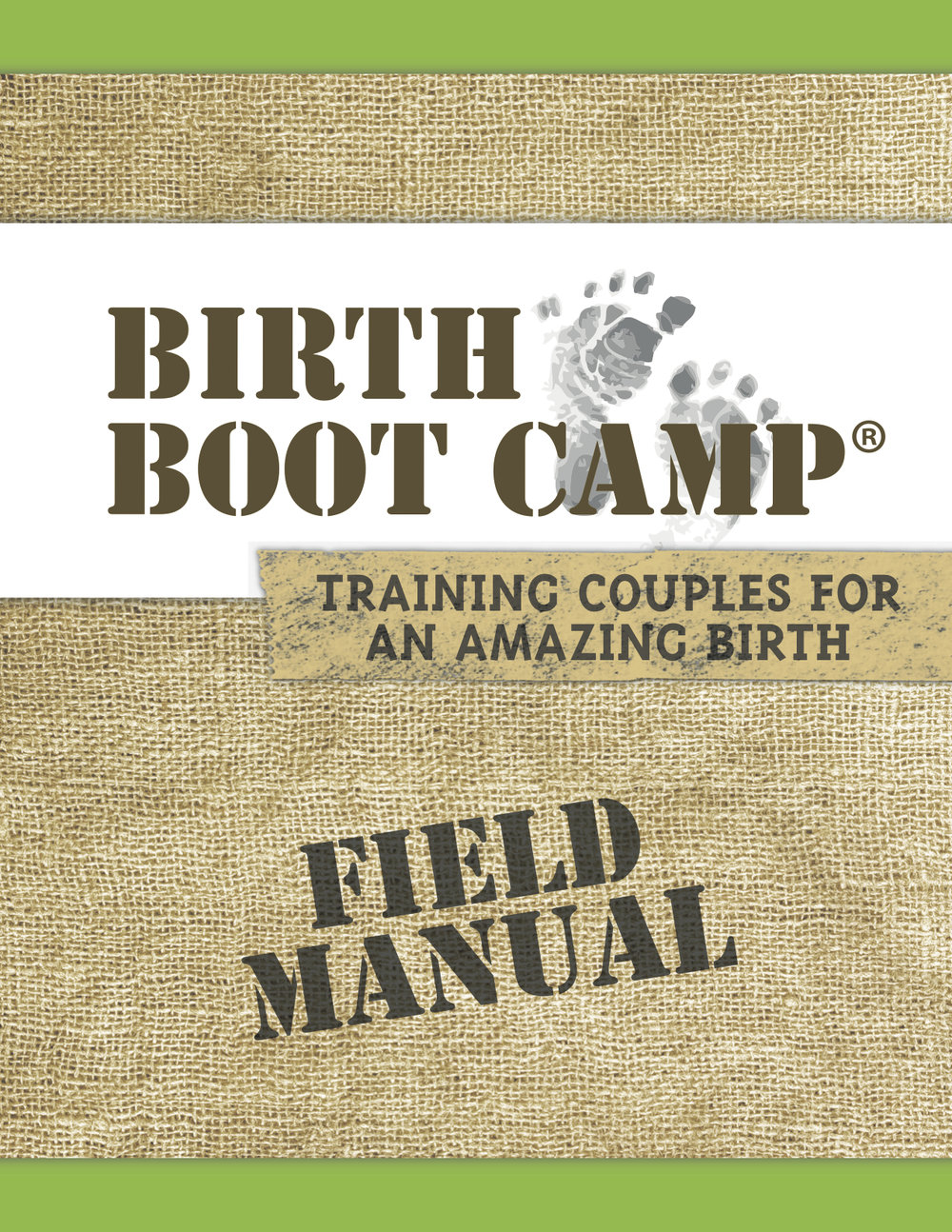 Birth Boot Camp Comprehensive Childbirth Class in Austin, Tx.