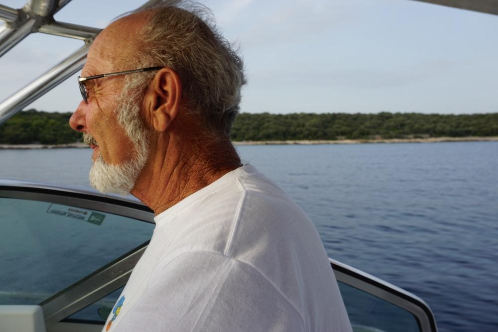 Captain Slavko.