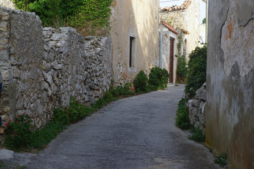 Love these roads on Olib.