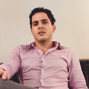 Mahbod Moghadam, Co-Founder Rap Genius, Everpedia Co-Founder