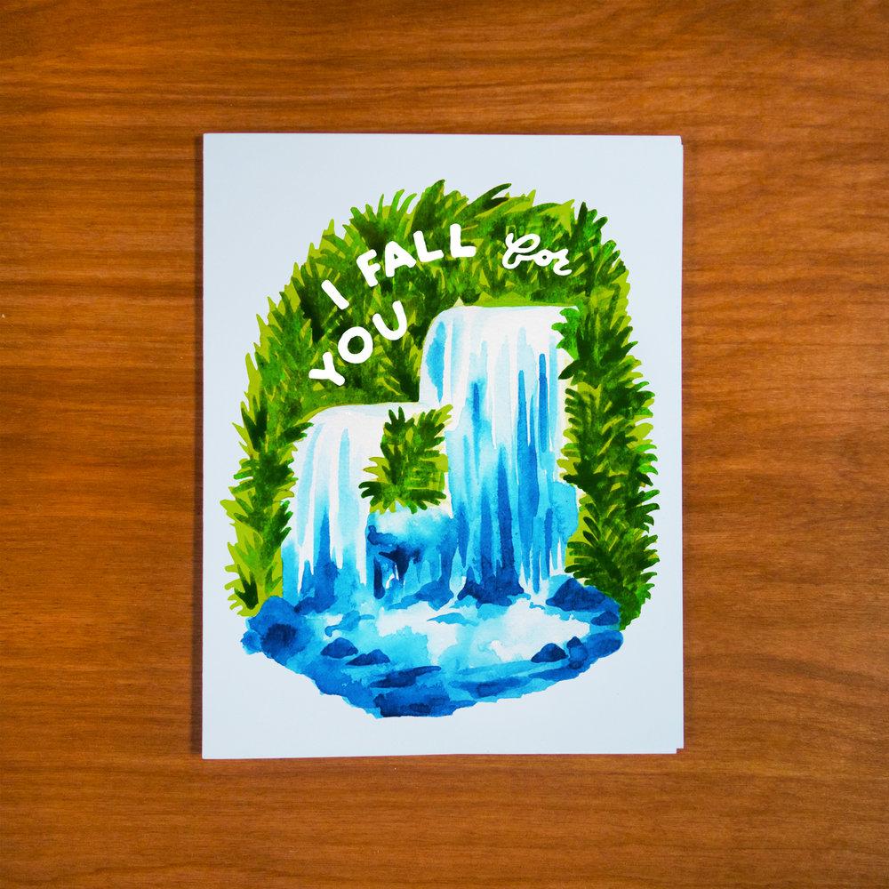 waterfall-greeting-card-on-wood-brighter.jpg