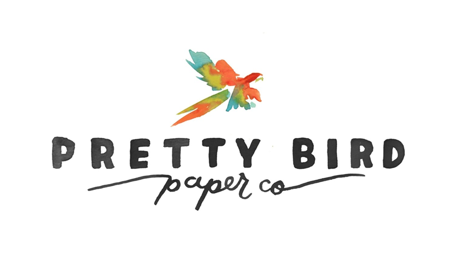 pretty bird paper co.