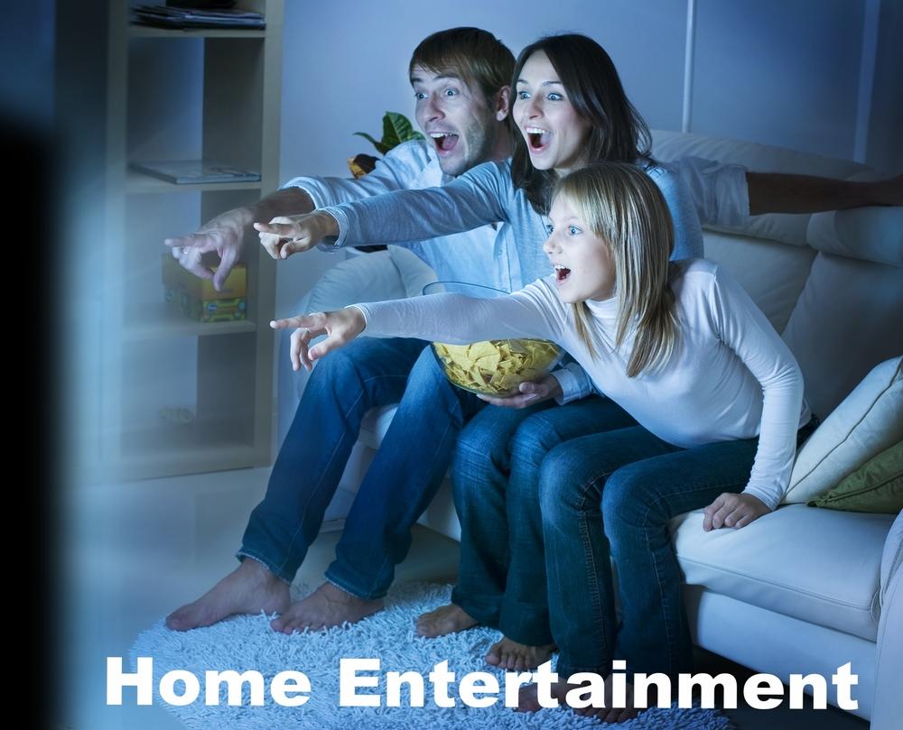Home Theater, Home Entertainment, Surround Sound Orlando