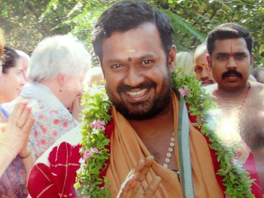 Sri Sakthi Narayani Amma