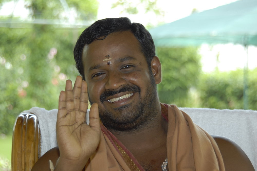 Sri Sakthi amma