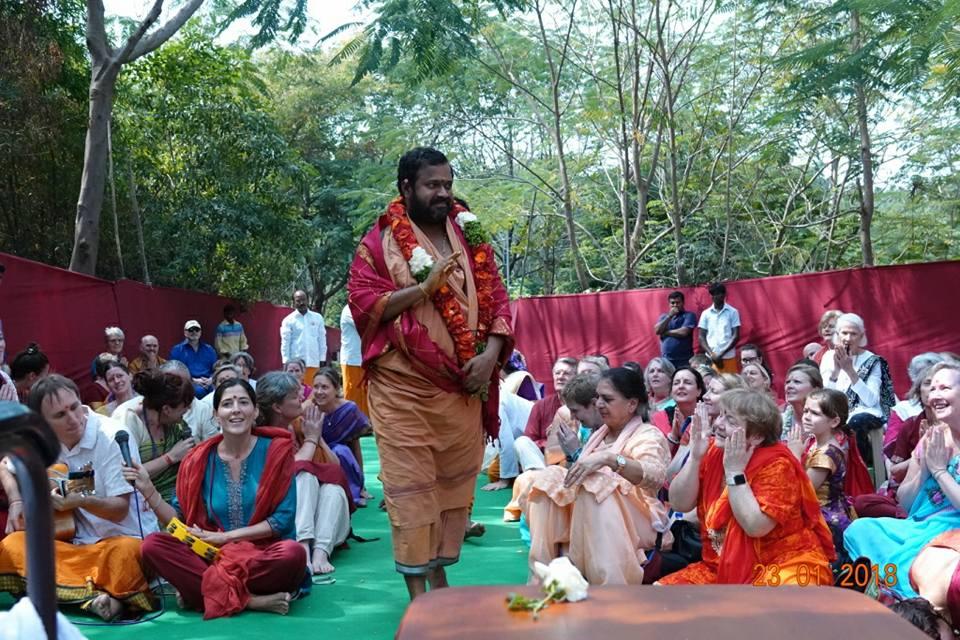 Sri Sakth amma