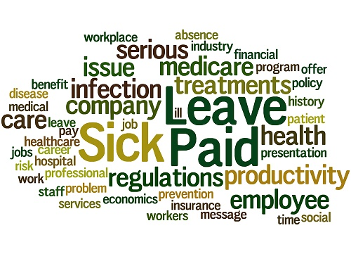 Were you fired while on leave, parental leave or disability?