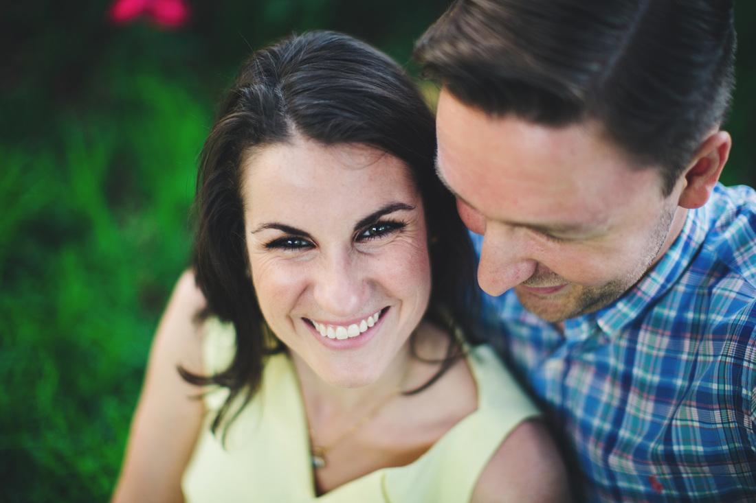 Piedmont Park engagement session. Atlanta, Georgia Engagement Photography. Couples photography in Piedmont Park.