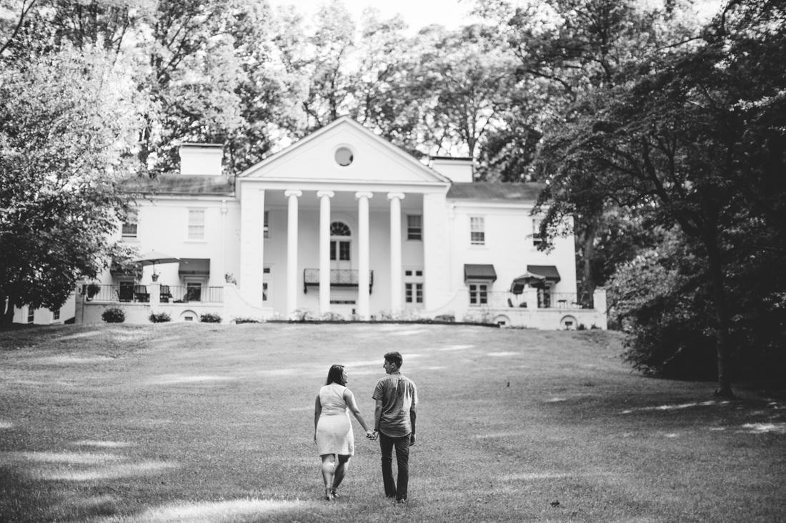 Atlanta, Georgia engagement photography. Atlanta, Georgia second shooter. Cator Wolford Gardens Engagement Photography. Cator Wolford Gardens Engagement Session.