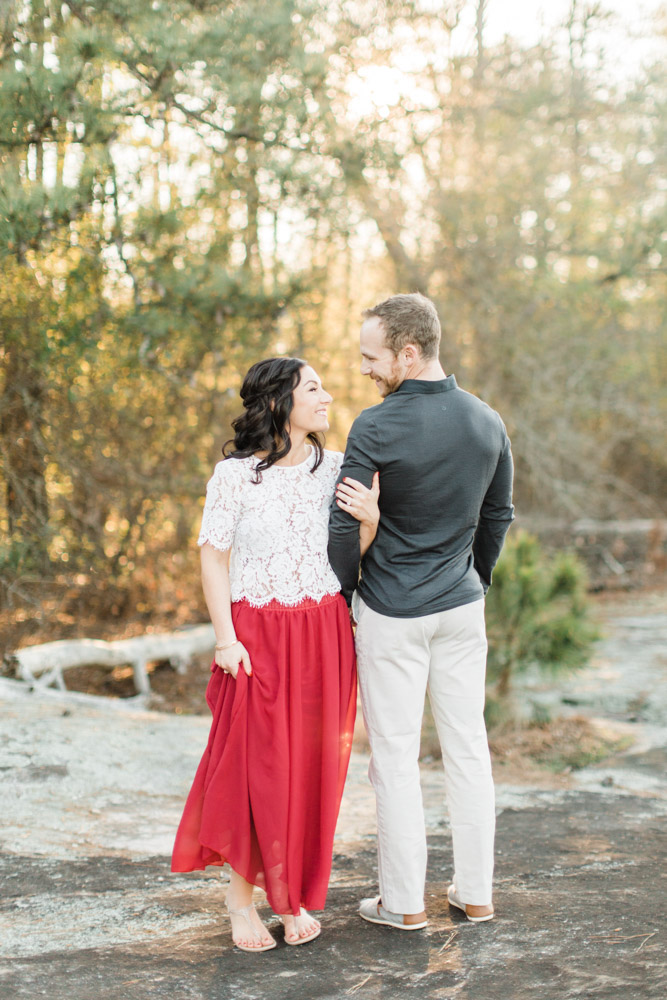 Four Corners Photography Arabia Mountain Engagement Session Kyle and Luke Engagement Session Spring 2017-6.jpg