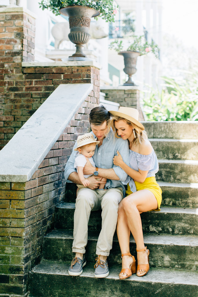 Four Corners Photography NOLA New Orleans Wedding Photographer Race & Religious Wedding Photos New Orleans Family Photos New Orleans Family Photographer Best New Orleans Photographer Grimm Family Portraits Spring 2017