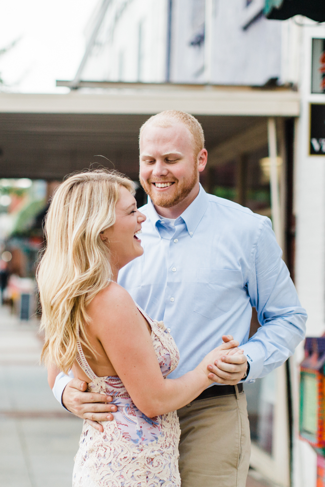 Four Corners Photography Madison and Matthew Engagement Session Atlanta Wedding Photographer Barnsley Gardens Wedding Best Atlanta Wedding Photographer