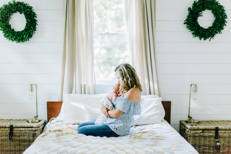 Four Corners Photography Best Atlanta Newborn Photographer Atlanta Newborn Photography Film Photographer Newborn Rowe Grant Park Family Photography Eli